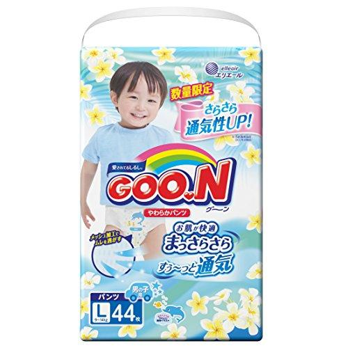 GOON Summer - size L Pants Boy (44pcs)