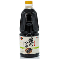 J-Basket KonbuTsuyu - Soup Base / Dipping Sauce 1L