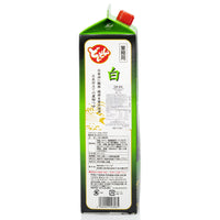 FUTABA Don Don Shiro Tsuyu - White Soy Sauce and fish dashi Stock 2L