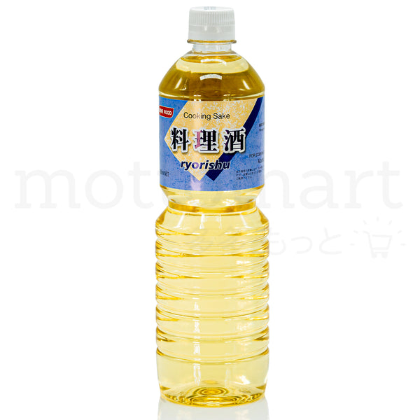 WINE FOOD Ryorishu - Gluten Free Cooking Sake Wine 880ml