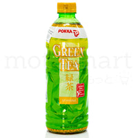 POKKA Jasmine Green Tea 500ml x 24 Bottles