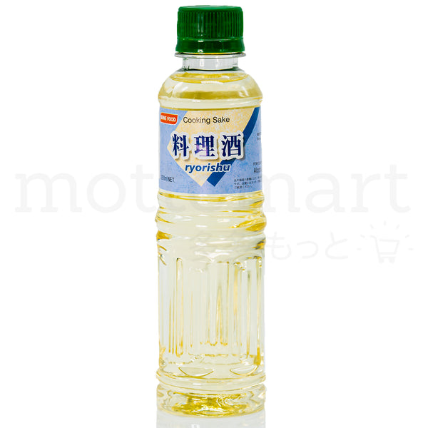 WINE FOOD Ryorishu - Gluten Free Cooking Wine Sake 250ml