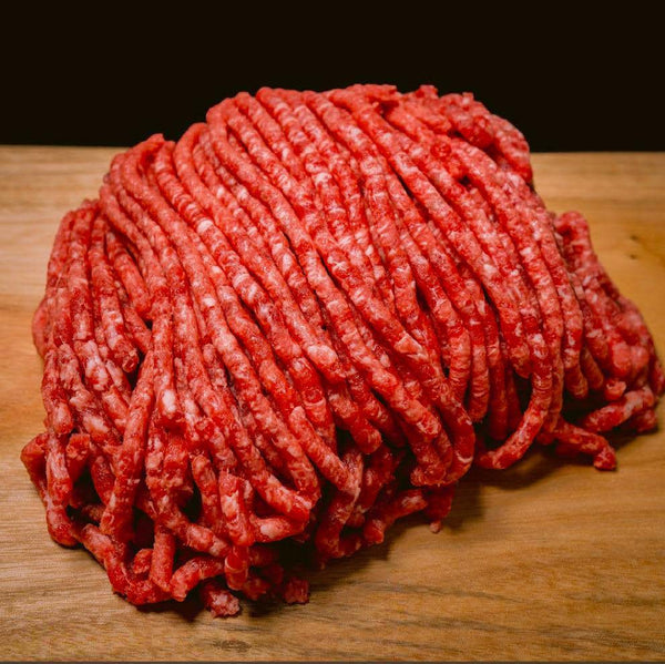 Beef Minced (500g)
