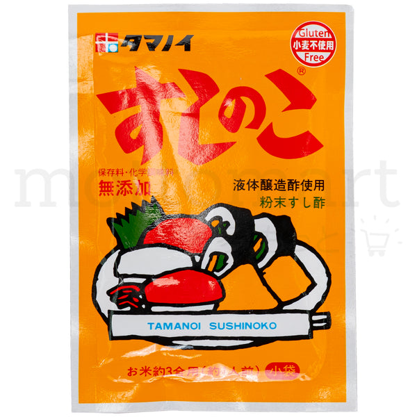 'TAMANOI' POWDERED SUSHI VINEGAR 35g