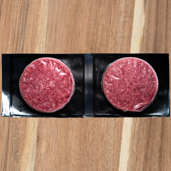 Wagyu Burger Patties 2x180g