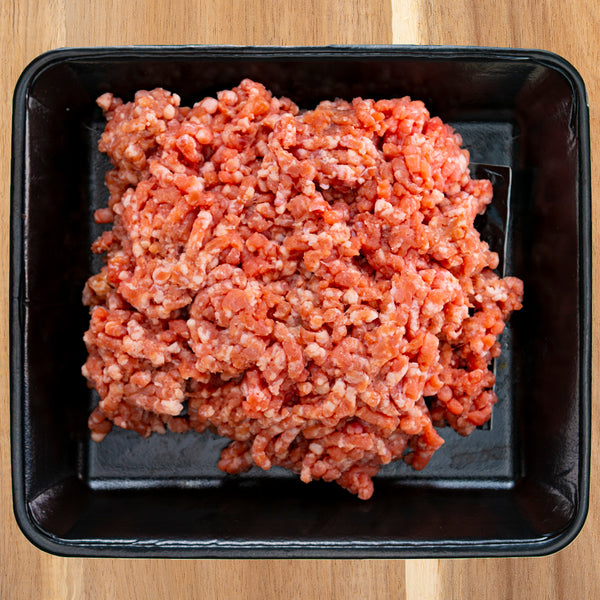 Pork Minced (500g)