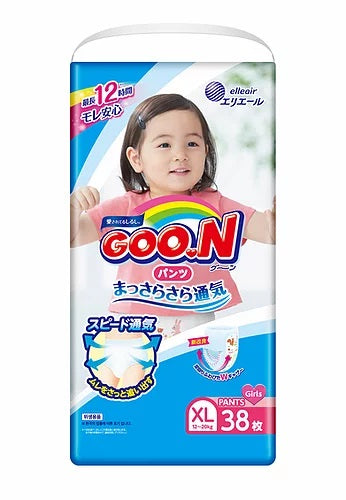 GOON Pants Type Girls - size XL (38pcs)