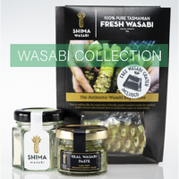SHIMA Real Wasabi Paste (20g)