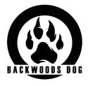 Backwoods Dog Logo