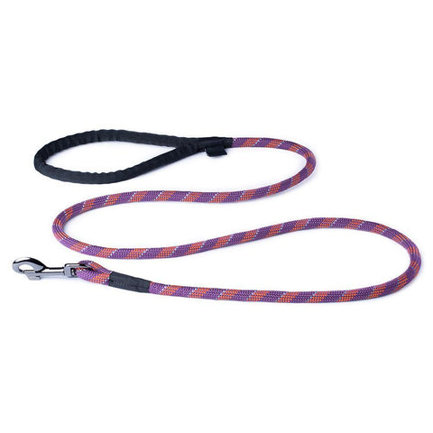 Canadian Canine Gear Trapper Rope Leash - Backwoods Dog