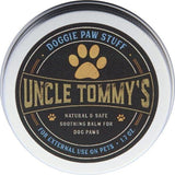 Uncle Tommy's Doggie Paw Stuff - Backwoods Dog