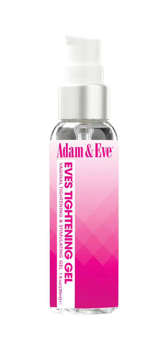 Adam and Eve Tightening Gel 1 Oz AE-LQ-1073-2