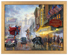 Load image into Gallery viewer, Batman, Superman, Wonder Woman - Standard Art Prints - ArtOfEntertainment.com