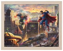Load image into Gallery viewer, Superman - Man of Steel - Standard Art Prints - ArtOfEntertainment.com