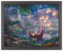 Load image into Gallery viewer, Tangled - Standard Art Prints - ArtOfEntertainment.com