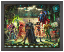 Load image into Gallery viewer, The Justice League - Standard Art Prints - ArtOfEntertainment.com