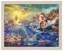 Load image into Gallery viewer, The Little Mermaid - Standard Art Prints - ArtOfEntertainment.com