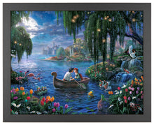 Load image into Gallery viewer, The Little Mermaid II - Standard Art Prints - ArtOfEntertainment.com