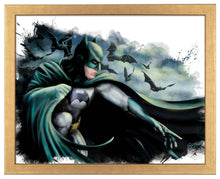 Load image into Gallery viewer, Batman - Standard Art Prints - ArtOfEntertainment.com
