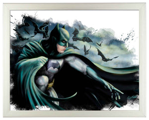 Batman - Standard Art Prints - ArtOfEntertainment.com