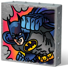 "Load image into Gallery viewer, Batman - 10"" x 10"" Metal Box Art 108831"