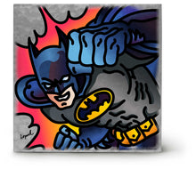 Load image into Gallery viewer, Metal Box Art Batman