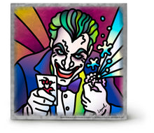 Load image into Gallery viewer, Metal Box Art Joker