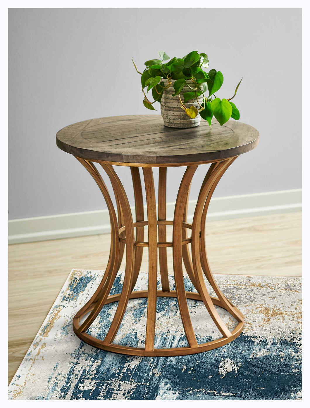 Meditation Side Table 109018