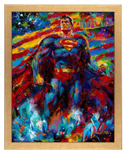 Load image into Gallery viewer, Superman - Last Son of Krypton - Standard Art Prints - ArtOfEntertainment.com