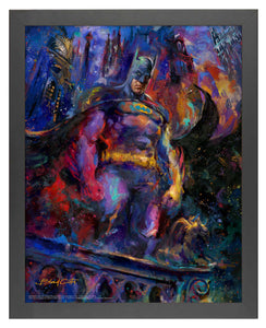 The Dark Knight - Standard Art Prints - ArtOfEntertainment.com