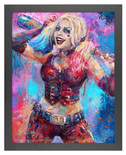 Load image into Gallery viewer, Daddy's Little Monster - Standard Art Prints - ArtOfEntertainment.com