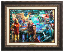 Load image into Gallery viewer, The Avengers - Canvas Classics - ArtOfEntertainment.com