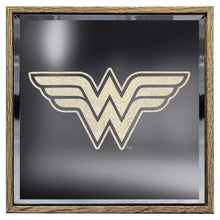 Load image into Gallery viewer, Wonder Woman Light Up Sign