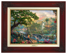 Load image into Gallery viewer, The Jungle Book - Canvas Classics - ArtOfEntertainment.com