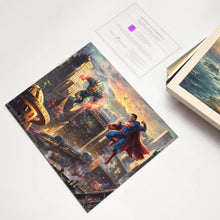 Load image into Gallery viewer, Art Prints Superman - Man of Steel