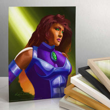 "Load image into Gallery viewer, Starfire - 11"" x 14"" Art Prints (unframed) 97661"