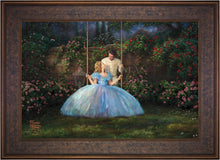Load image into Gallery viewer, Dreams Come True - Limited Edition Canvas (JE - Jewel Edition) - ArtOfEntertainment.com