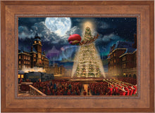 Load image into Gallery viewer, The Polar Express - Limited Edition Canvas (SN - Standard Numbered) - ArtOfEntertainment.com