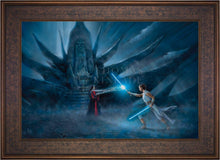 Load image into Gallery viewer, Rey's Awakening - Limited Edition Canvas (SN - Standard Numbered)