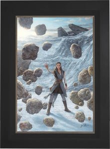 Rey of Hope - Limited Edition Canvas (SN - Standard Numbered) - ArtOfEntertainment.com