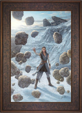 Load image into Gallery viewer, Rey of Hope - Limited Edition Canvas (SN - Standard Numbered) - ArtOfEntertainment.com