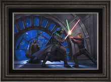 Load image into Gallery viewer, A Son's Destiny - Limited Edition Canvas (SN - Standard Numbered) - ArtOfEntertainment.com
