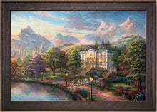Load image into Gallery viewer, Sound of Music - Limited Edition Canvas (SN - Standard Numbered) - ArtOfEntertainment.com