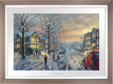 Load image into Gallery viewer, A Christmas Story - Limited Edition Paper (SN - Standard Numbered) - ArtOfEntertainment.com