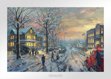 Load image into Gallery viewer, Christmas Story, A - Limited Edition Paper - SN - (Unframed)