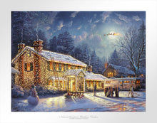 Load image into Gallery viewer, National Lampoon's Christmas Vacation - Limited Edition Paper - SN - (Unframed)