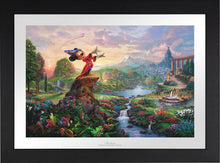 Load image into Gallery viewer, Fantasia - Limited Edition Paper (SN - Standard Numbered) - ArtOfEntertainment.com