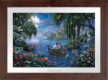 Load image into Gallery viewer, The Little Mermaid II - Limited Edition Paper (SN - Standard Numbered) - ArtOfEntertainment.com