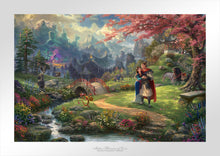 Load image into Gallery viewer, Mulan Blossoms of Love - Limited Edition Paper - SN - (Unframed)