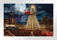 Load image into Gallery viewer, The Polar Express - Limited Edition Paper - SN - (Unframed)
